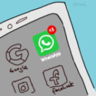 Kommunikation über WhatsApp im Handwerksbetrieb